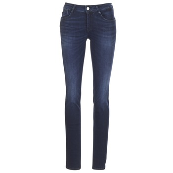 Abbigliamento Donna Jeans dritti Le Temps des Cerises PULP REGULAR Blu / Scuro