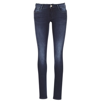 Abbigliamento Donna Jeans slim Le Temps des Cerises PULP Blu / MEDIUM