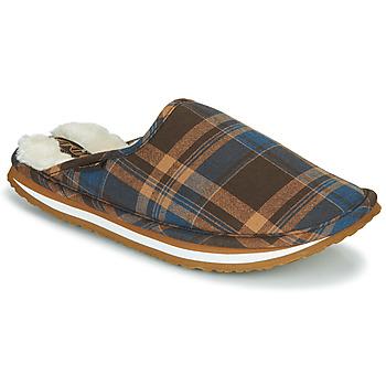 Scarpe Uomo Pantofole Cool shoe HOME Blu / Grigio