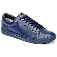 Scarpe Uomo Sneakers basse Hackett MYF STRATTON Blu