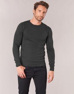 Abbigliamento Uomo Maglioni Tom Tailor GRUS Nero