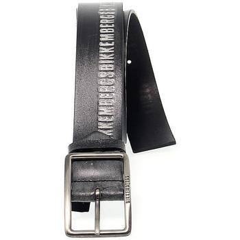 Accessori Uomo Cinture Bikkembergs Cintura  1835