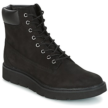 Scarpe Donna Stivaletti Timberland KENNISTON 6IN LACE UP BOOT Nero