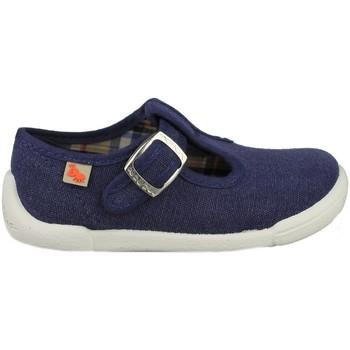 Scarpe Unisex bambino Sneakers basse Vulladi DIMONI PIC K AZUL