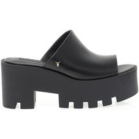 Scarpe Donna Sandali Windsor Smith Sandalo alto  DRAGON nero