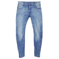 Abbigliamento Uomo Jeans slim G-Star Raw ARC 3D SLIM Lt / STRETCH / DENIM