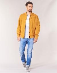 Abbigliamento Uomo Jeans slim G-Star Raw ARC 3D SLIM Lt / Stretch / Denim