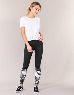 Abbigliamento Donna Leggings adidas Performance TF TIG LT PR1 Nero