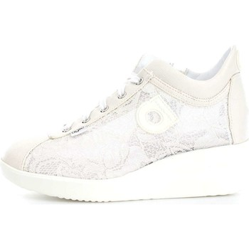 Scarpe Donna Sneakers basse Agile By Ruco Line 0226-82629 Sneakers Donna Bianco Bianco