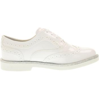 Scarpe Unisex bambino Fitness / Training NeroGiardini scarpe bambina inglesine P732060F/707 (31/34) Pelle