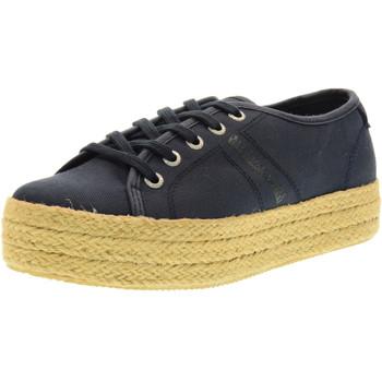 Scarpe Donna Espadrillas Napapijri scarpe donna espadrillas 14738788 N65 Blu