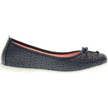 Scarpe Bambina Ballerine Gioseppo scarpe bambina ballerine 39614-03 GUILLEM Blu