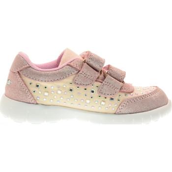 Scarpe Bambino Sneakers basse Lelli Kelly scarpe bambina sneakers basse LK4812 EVA ROSA GLITTER Rosa