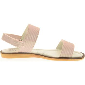 Scarpe Bambino Sandali Lelli Kelly scarpe bambina sandali LK4449 CAROL ROSA Rosa