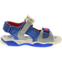 Scarpe Unisex bambino Sandali Super Jump scarpe bambino sandali SJ2974 VICTOR GRIGIO/BLU Grigio / bluette