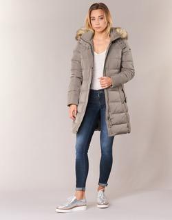 Abbigliamento Donna Piumini Esprit ORDU Taupe