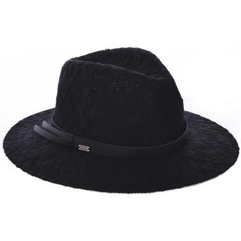 Accessori Cappelli Banana Moon Capello  Hatsy Monimbo Nero NERO