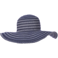 Accessori Cappelli Banana Moon Capello  Hatsy Sodad Blu Denim NERO