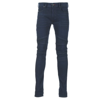 Abbigliamento Uomo Jeans slim Diesel FOURK Blu