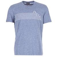 Abbigliamento Uomo T-shirt maniche corte Diesel JOE QF Marine