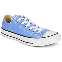 Scarpe Sneakers basse Converse CHUCK TAYLOR ALL STAR SEASONAL COLOR OX PIONEER BLUE Blu