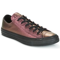 Scarpe Donna Sneakers basse Converse CHUCK TAYLOR ALL STAR Marrone / Rosa