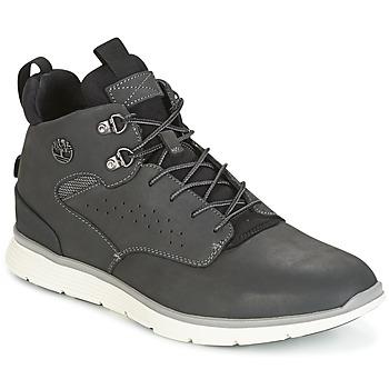Scarpe Uomo Sneakers alte Timberland KILLINGTON HIKER CHUKKA Grigio