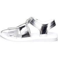 Scarpe Donna Sandali Cult CLJ101736 Sandalo Donna ARGENTO ARGENTO