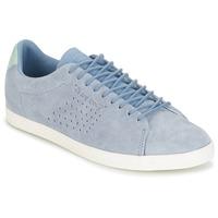 Scarpe Donna Sneakers basse Le Coq Sportif CHARLINE NUBUCK Blu