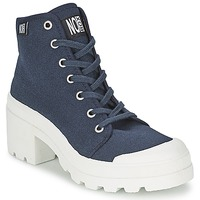 Scarpe Donna Sneakers alte No Box GALIA MARINE