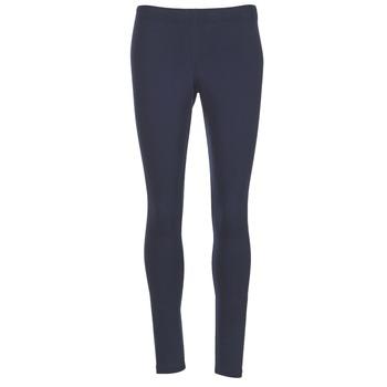 Abbigliamento Donna Leggings Nike LEG A SEE LOGO Blu