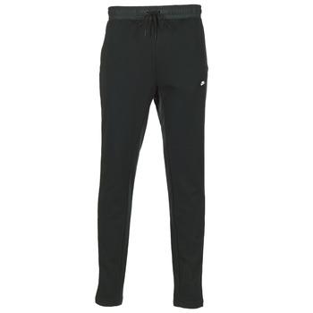 Abbigliamento Uomo Pantaloni da tuta Nike MODERN PANT Nero