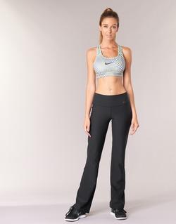 Abbigliamento Donna Pantaloni da tuta Nike POWER LEGEND PANT Nero / Grigio