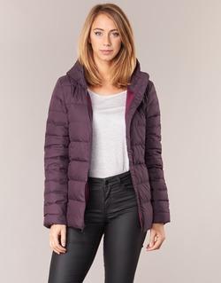 Abbigliamento Donna Piumini Nike DOWN FILL JKT Bordeaux / Rosa