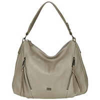 Borse Donna Borse a spalla David Jones TOULOM Taupe