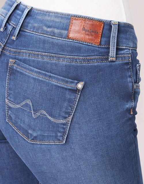 BluMedium Skynny Jeans Pepe Soho Jeans uPOkZTXi