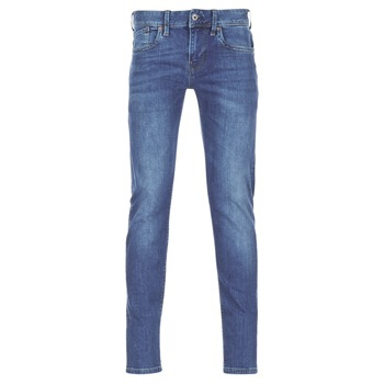 Abbigliamento Uomo Jeans slim Pepe jeans HATCH