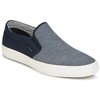 Scarpe Uomo Slip on Jack & Jones RUSH Marine