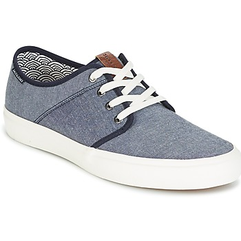 Scarpe Uomo Sneakers basse Jack & Jones TURBO Blu