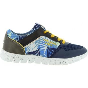 Scarpe Bambino Sneakers basse Lois Jeans 83724 Azul