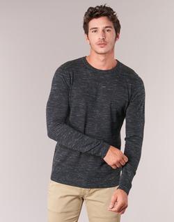 Abbigliamento Uomo Maglioni Jack & Jones GROW ORIGINALS Nero