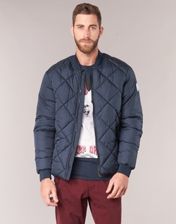 Abbigliamento Uomo Piumini Jack & Jones SOUTH ORIGINALS Marine