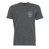 Abbigliamento Uomo T-shirt maniche corte Jack & Jones ORGANIC ORIGINALS Grigio