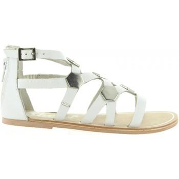 Scarpe Bambina Sandali Cheiw 45632 Blanco