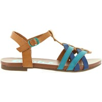 Scarpe Bambina Sandali Cheiw 45650 Azul