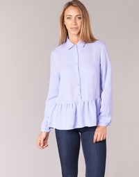 Abbigliamento Donna Top / Blusa Betty London IHALONI Blu