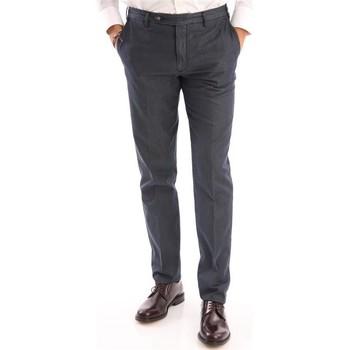 Abbigliamento Uomo Pantaloni da completo Rota JEANS  DENIM BLU SCURO Blue