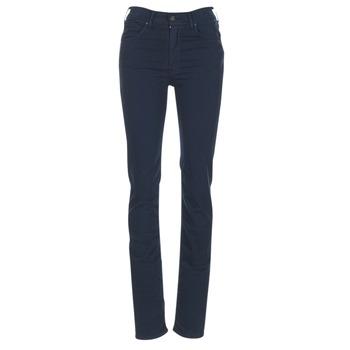 Abbigliamento Donna Pantaloni 5 tasche Cimarron NOUFLORE MARINE