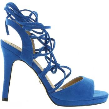 Scarpe Donna Sandali Maria Mare 66329 Azul