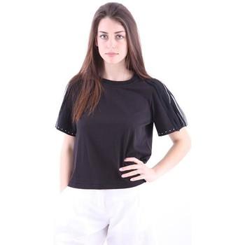 Abbigliamento Donna T-shirt maniche corte Phillip Lim T-SHIRT 3.1  NERA Black